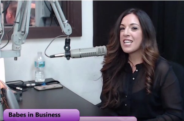 Babes in Business – Radio Show